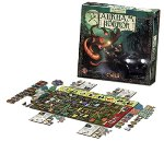 Arkham Horror series