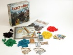 Ticket to Ride series