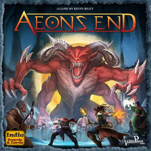 Aeons End (2nd Ed)