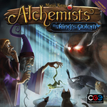 Alchemists: The King's Golem Exp