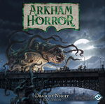 Arkham Horror (3rd Ed) XP1: Dead of Night