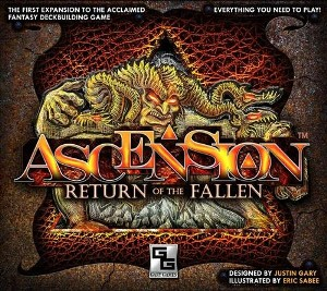 Ascension XP01: Return of the Fallen