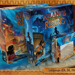 Atlantis Rising Bundle All-in (KS Monstrous Edition)
