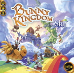 Bunny Kingdom XP: In the Sky