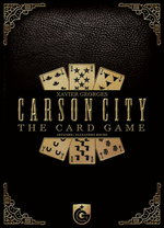 Carson City: The Card Game (Masterprint Ed)