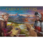 Cartographers Heroes Collector Edition (KS Legendary)