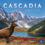 Cascadia (KS Edition)