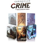 Chronicles of Crime: Millennium Series (KS Ed)