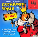 Cockroach Poker Royal (2017 Ed)