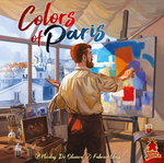 Colors of Paris (Essen Preorder)