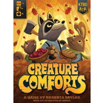 Creature Comforts (KS Deluxe Edition)