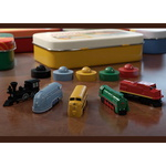 Deluxe Board Game Train Sets Bundle (KS Conductor Edition)