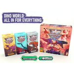 Dinosaur World All-in (KS Savage Edition)