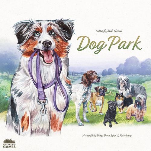 Dog Park (KS Edition)