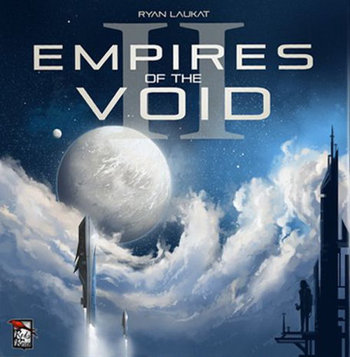 Empires of the Void II (Deluxe Edition)