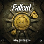 Fallout New Carlifornia XP
