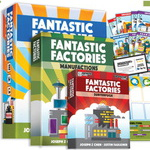 Fantastic Factories (KS Everything Edition)