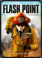 Flash Point: Fire Rescue (2nd Ed)