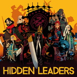 Hidden Leaders (Booster Edition)