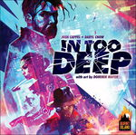 In Too Deep (KS Deluxe Edition)