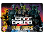 Judge Dredd: Helter Skelter Dark Judges