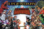 Legendary Secret Wars Vol 2