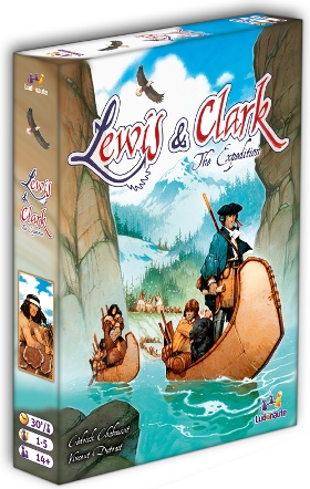 Lewis & Clark (2nd Edition)