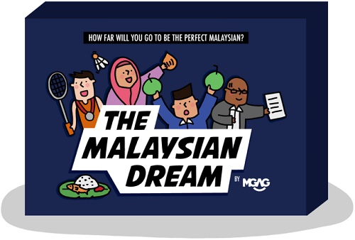 The Malaysian Dream