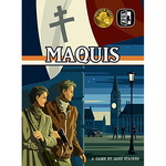 Maquis (KS 2nd Edition)