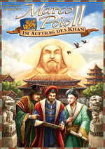 Marco Polo II: In the Service of the Khan (Preorder)