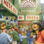 Mercado de Lisboa (KS Edition)