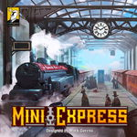 Mini-Express (KS Limited Collector Edition)