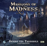 Mansions of Madness  (2nd Ed) XP: Beyond the Threshold
