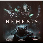 Nemesis (Retail Edition)