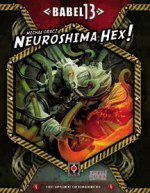Neuroshima Hex XP1 - Babel 13