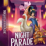 Night Parade of a Hundred Yokai (KS Edition) with Kami Rising XP