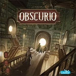 Obscurio (Preorder, eta early Oct)