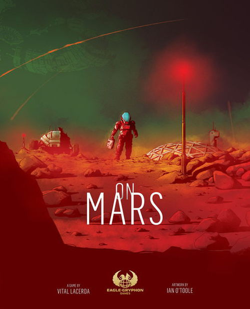 On Mars (KS Deluxe Edition)