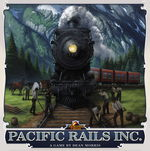 Pacific Rails, Inc (KS Deluxe Edition)