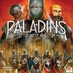 Paladins of the West Kingdom (Coin KS Ed)