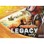 Pandemic Legacy: Season 2 (Yellow)