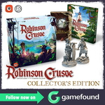 Robinson Crusoe (KS Collector's Edition)