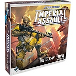 Star Wars: Imperial Assault - The Bespin Gambit XP