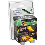 Star Wars: Imperial Assault - Bossk Villain