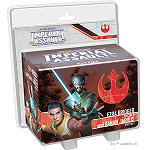 Star Wars: Imperial Assault - Ezra Bridger and Kanan Jarrus Ally