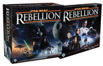 Star Wars: Rebellion Bundle (2018-08)