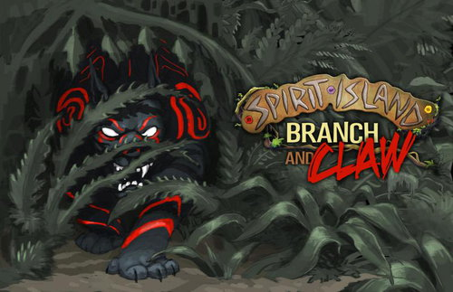 Spirit Island XP: Branch & Claw (Preorder)