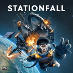 Stationfall (KS Troubleshooter Edition)