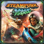 Steampunk Rally Fusion (KS Atomic Deluxe Ed)