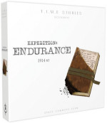 T.I.M.E Stories XP4: Expedition Endurance